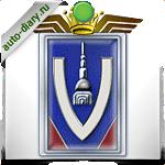 Эмблема Vignale