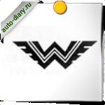 Эмблема Wanderer