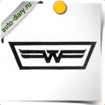 Эмблема Weidner