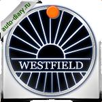 Эмблема Westfield