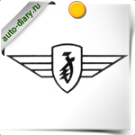 Эмблема Zundapp