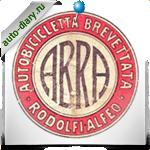 Эмблема Abra