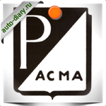 Эмблема Acma