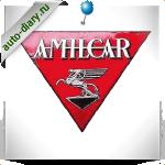 Эмблема Amilcar