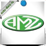 Эмблема Amz