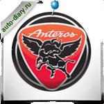 Эмблема Anteros