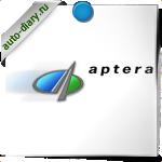 Эмблема Aptera