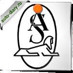 Эмблема Armstrong siddeley