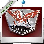 Эмблема Arnolt bristol