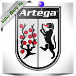 Эмблема Artega
