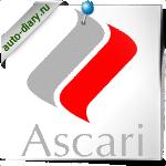 Эмблема Ascari