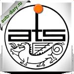 Эмблема Ats