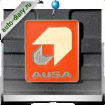 Эмблема Ausa