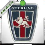 Эмблема Austin rover sterling