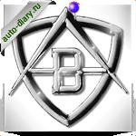 Эмблема Autobianchi 2