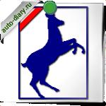 Эмблема Auverland