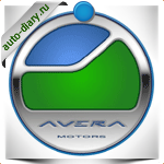 Эмблема Avera