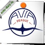 Эмблема Avia