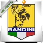 Эмблема Bandini
