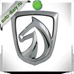 Эмблема Baojun