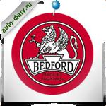 Эмблема Bedford