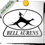Эмблема Bell aurens