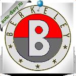 Эмблема Berkeley
