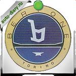 Эмблема Bertone