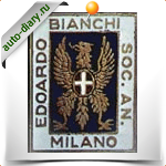 Эмблема Bianchi  2