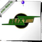 Эмблема Blixt