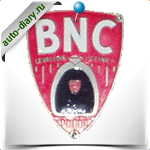 Эмблема Bnc