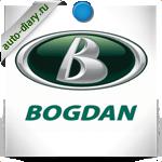 Эмблема Bogdan