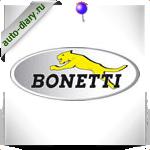 Эмблема Bonetti