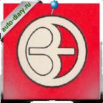 Эмблема Brasinca