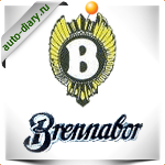 Эмблема Brennabor  2