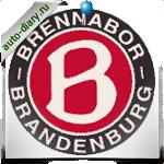Эмблема Brennabor