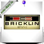 Эмблема Bricklin