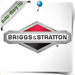 Эмблема Briggs and stratton