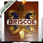 Эмблема Briscoe