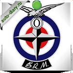 Эмблема Brm