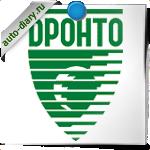 Эмблема Bronto