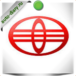Эмблема Changan