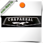 Эмблема Chaparral