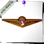Эмблема Chapron