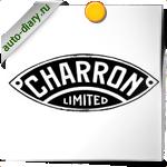 Эмблема Charron