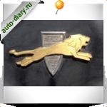 Эмблема Chrysler lion