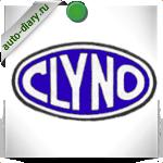 Эмблема Clyno
