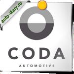 Эмблема Coda