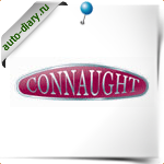 Эмблема Connaught