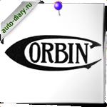 Эмблема Corbin